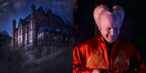 You Can Get Vaccinated In Dracula's Castle And See The Torture Exhibit All For Free