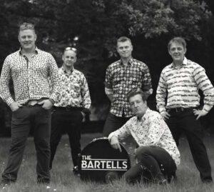 Alibi The Bartells