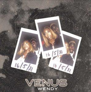 Venus Wendy Godfrey