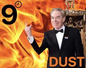 Dustis 9 o'clock Nasty