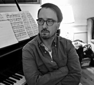 Piano Concerto #1 C.M. Jenkins