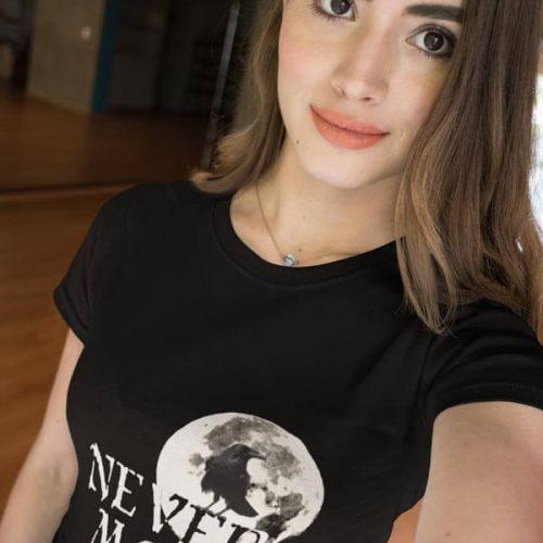 Nevermore-T-Shirt-Female1