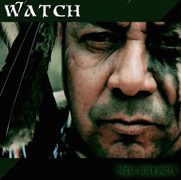 "Edgar Allan Poets Debut Provocative New Video ""Watch"""